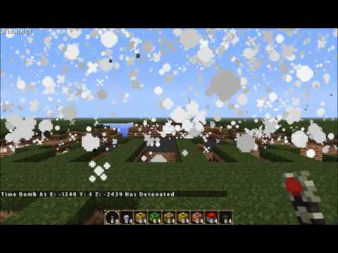 minecraft:-mo'-explosives-mod-review-w/-recipes