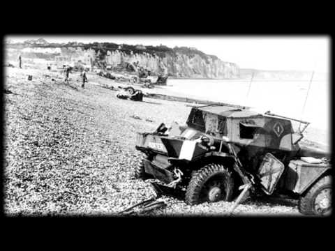15 Canada in WW2: The Raid on Dieppe, Part 2