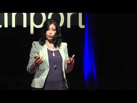 TEDxBrainport 2012 - Jalila Essaidi - Exploring boundaries by piercing barriers