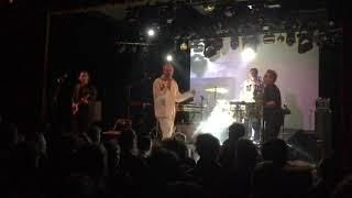 Die Türen - Selbstverständlichkeit (Live at Festsaal Kreuzberg Berlin 2019)