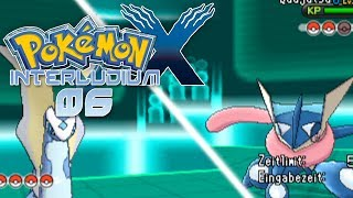 POKÉMON X - INTERLUDIUM #6 - Ich bin soh kluk