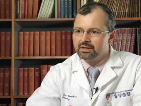 Surgeon Discusses Face Transplant Video - Brigham and Women's Hospital