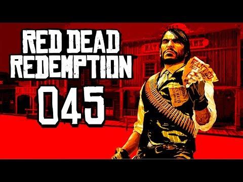 Zu rein WISSENSCHAFTLICHEN ZWECKEN~Let´s Play Red Dead Redemption 045 [100%]