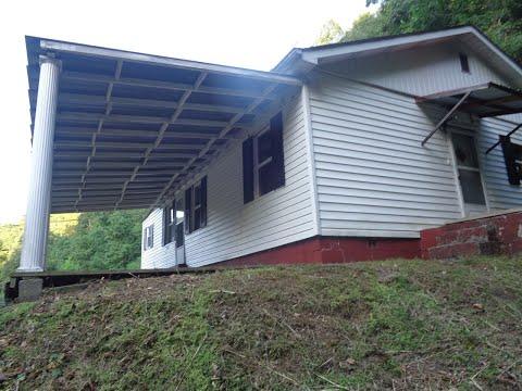 Home For Sale: 1012 MALLARD RD,VANSANT, VA 24656 | CENTURY 21