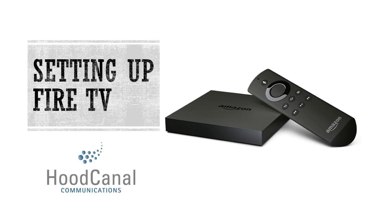 IPTV - Hood Canal Communications