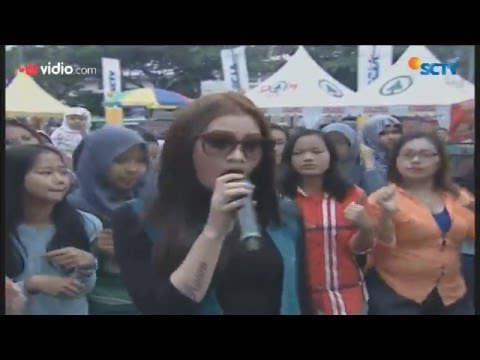 Duo Anggrek - Cikini Gondandia (Live on Inbox)