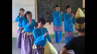 Tarian Batik Jambi CITOSE SMAN 3 Jambi (NETCO)