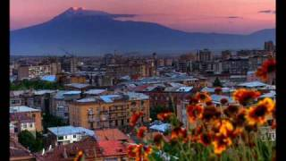 Armenian duduk solo