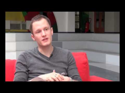Why study at the University of Latvia? (Student testimonial)