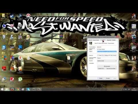 Descargar Need For Speed Most Wanted Portable para PC + link 2015 [[Mediafire]]