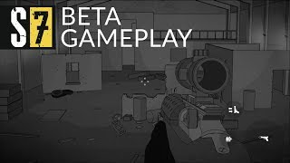SIERRA 7 - Beta Gameplay