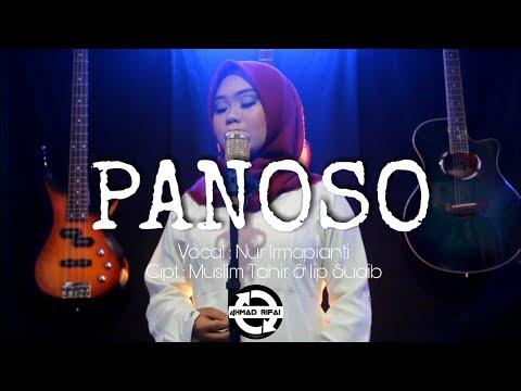Panoso - Nur Irmafianti ( Lagu Mandar Baru )