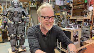 Ask Adam Savage: Pros and Cons of \