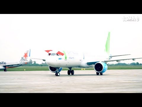 Bamboo Airways lỗ hàng trăm tỉ đồng vẫn lên kế hoạch sắm thêm máy bay