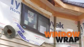 WindowWrap - How t๐ Properly Flash a Window