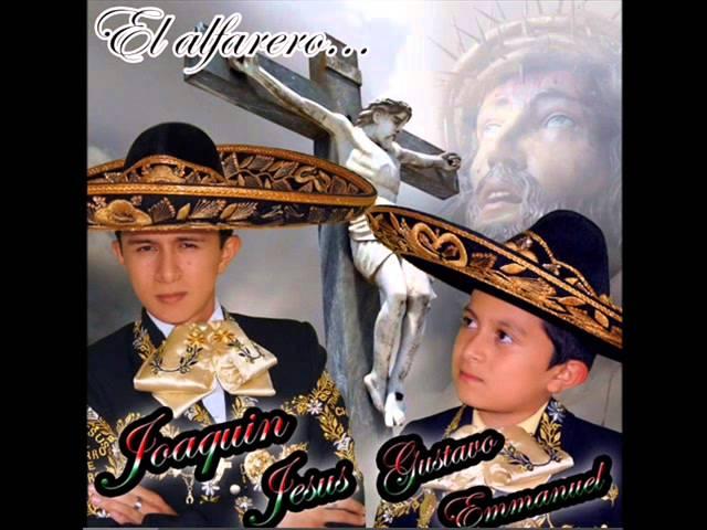 UNA MADRE NO SE CANSA DE ESPERAR JOAQUIN JESUS Y EL MAMEY