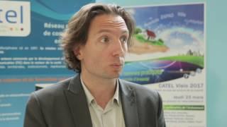 La e-santé au service des plaies et cicatrisations selon URGO