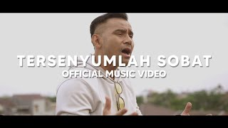 Judika - Tersenyumlah Sobat (Official Music Video)