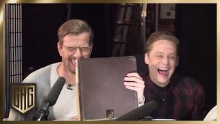 Aushalten: Nicht Lachen - Classic Edition - TEIL 2 | Circus HalliGalli | ProSieben thumbnail