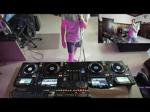 DJ Zwackery's Simp Sunday Volume 10