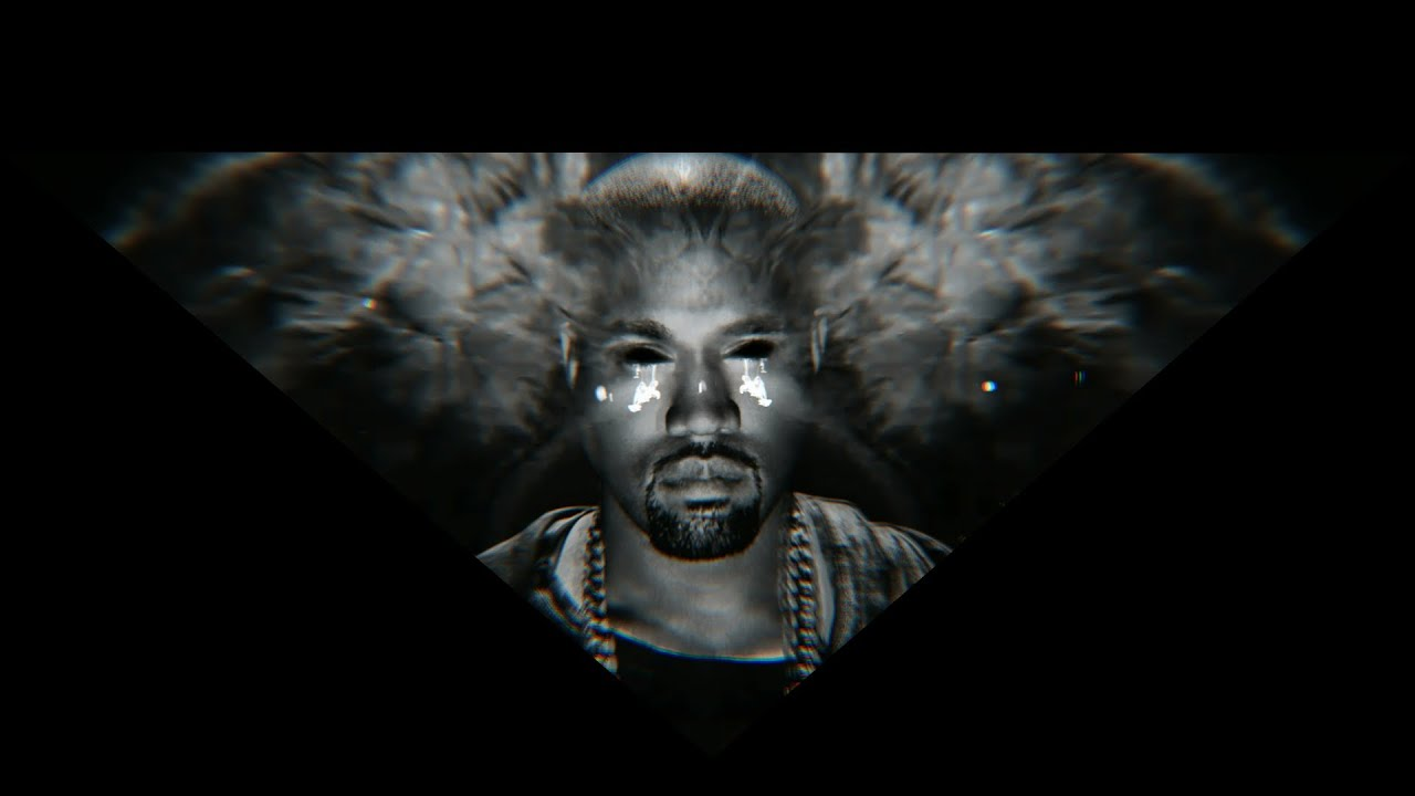 Download KANYE WEST -  I AM A GOD  - YEEZUS  NEW MUSIC VIDEO // JUSTANOTHERNERD