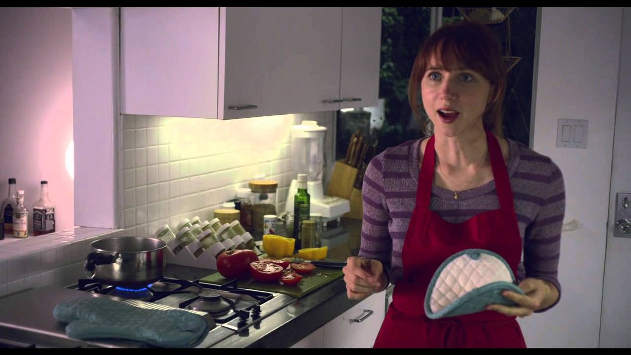 Download Ruby Sparks | Trailer Italiano [HD]