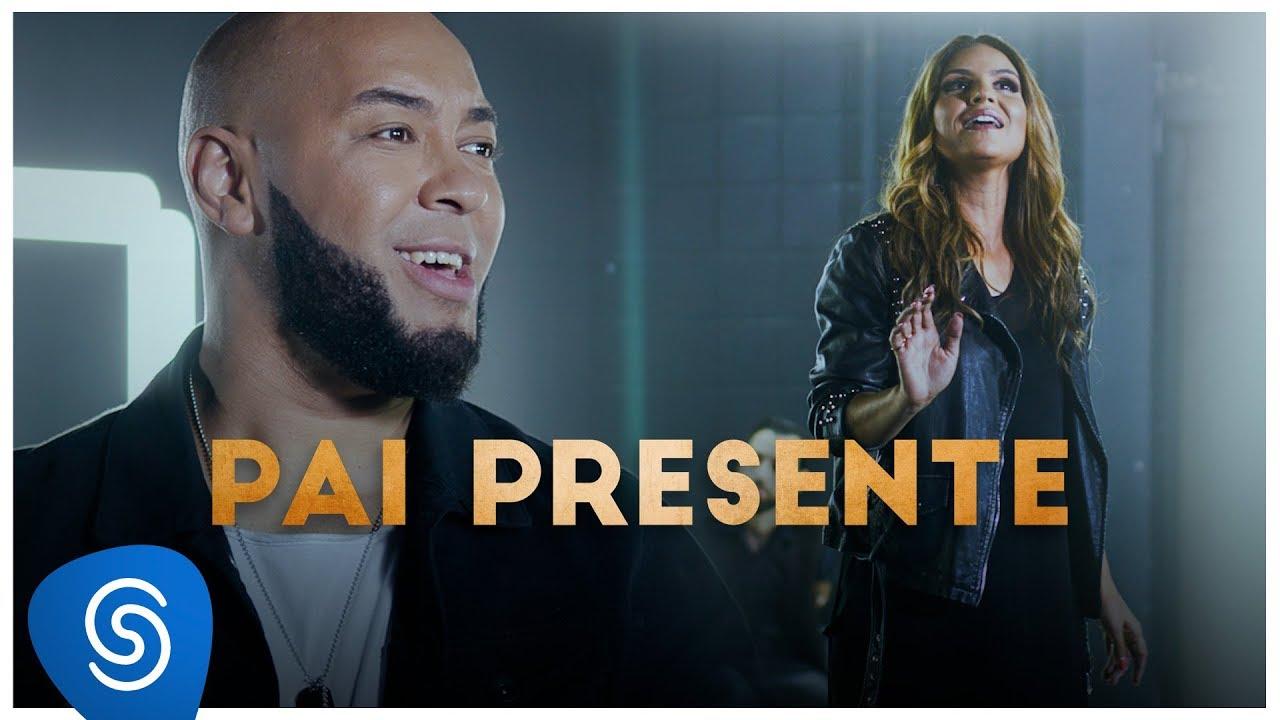 Ton Carfi e Aline Barros - Pai Presente (Clipe Oficial)