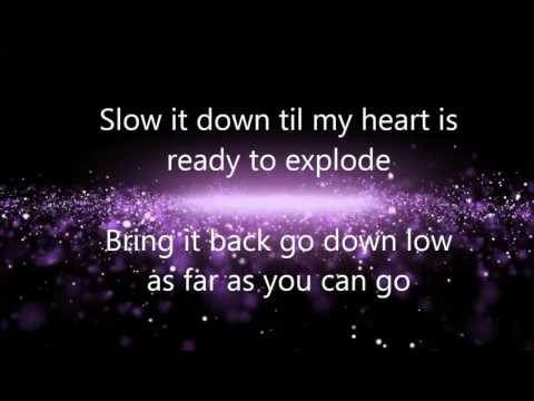 Yellow Claw - Till It Hurts Lyrics
