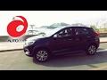 Auto 2017 | Road test al nuevo Chery Tiggo 2