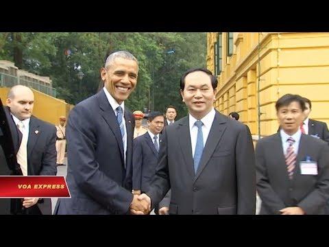 Việt Nam 'mua' ảnh hưởng ở thủ đô Mỹ?