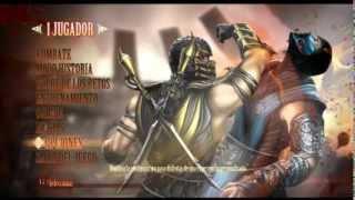 Mortal Kombat Komplete Edition PC solucionar problemas: la cámara lenta (funciona 100%)