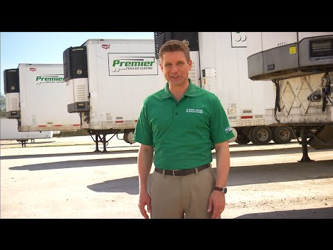 Premier Trailer Leasing – Company Overview