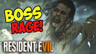 CRONE MAKES ME MAD! Resident Evil 7 Biohazard PC (#6)