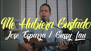 Me Hubiera Gustado - José Esparza (Inedita 2018) #SesionesVHS