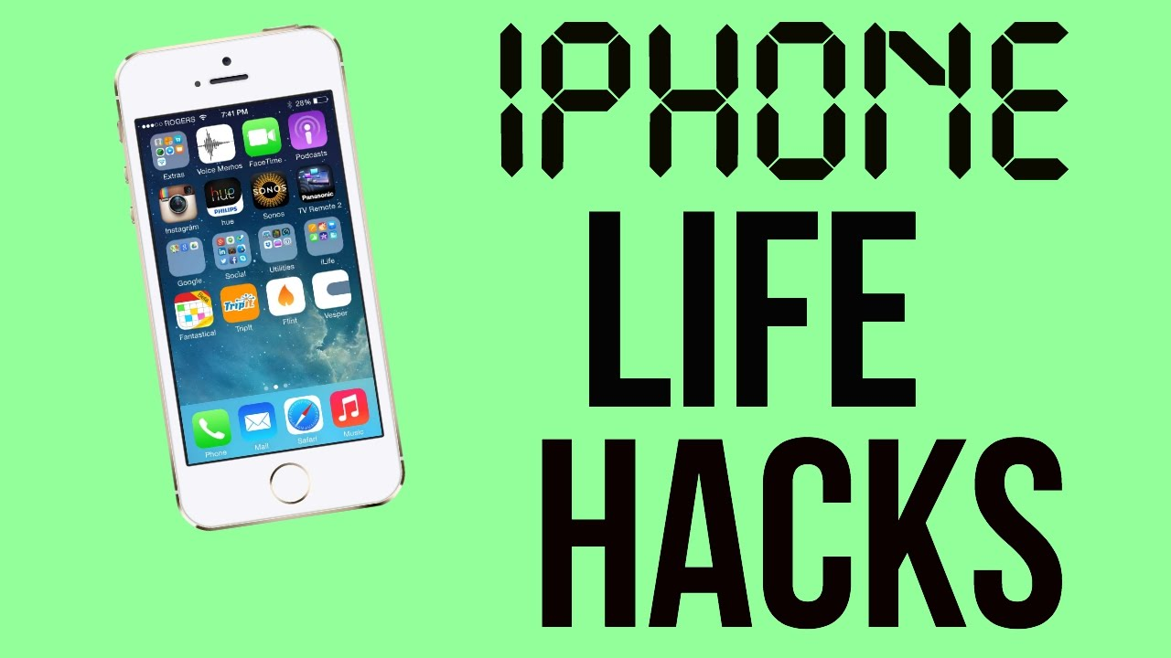 iphone life hacks iphone hacks 11990