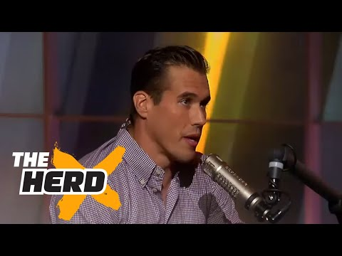 Brady Quinn admits the Browns were dysfunctional | THE HERD
