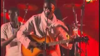 Extrait Concert Live Pape et Cheikh