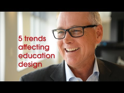 The future of higher ed