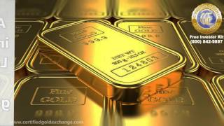 Investing in Gold Gold Coins vs Gold Bars - March 15, 2013