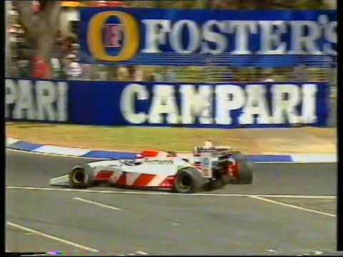 1992 Australian Grand Prix Weekend | Part 1 of 2