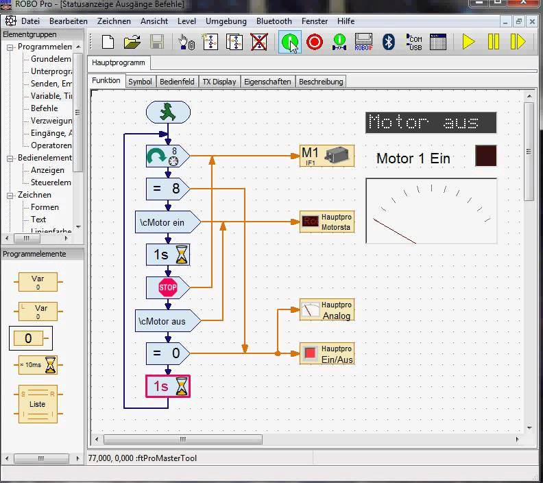 Fischertechnik Robo Pro Software Free Download