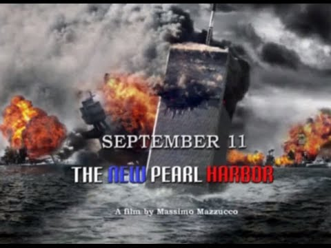 September 11 - The New Pearl Harbor (Full version) - Part 1 of 3