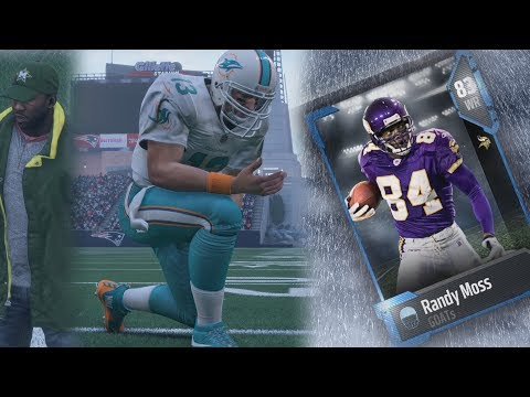 MUT 18 - 1st Game! 1st Limited Legend Pull! Madden 18 Ultimate Team Gameplay