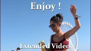 Mentol & Katie Melua - Wonderful Life (Extended Video)