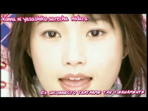 Morning Musume - LOVE Machine (sub español)