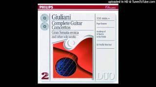 Concerto No. 3 in F, Op. 70: III. Polonaise (Allegretto) - Giuliani - Pepe Romero