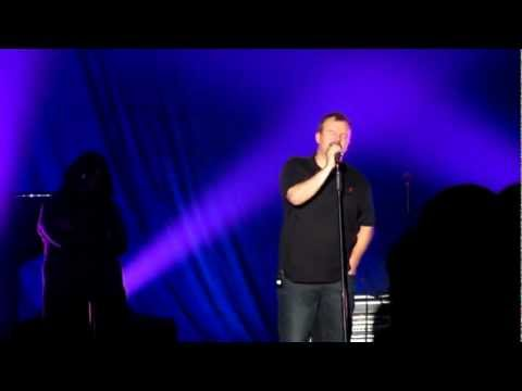 "Casting Crowns "" Who Am I"" Live @ Xtreme Winter 2012 (Pigeon Forge, TN)"