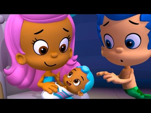 Bubble Guppies GAME about cartoon Full Happy Valentine's DAY Nick Jr. #14 #BRODIGAMES