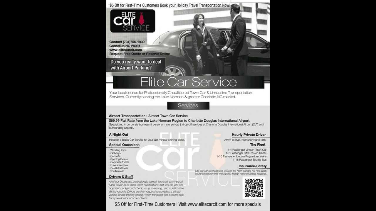 Car Service Cornelius Nc