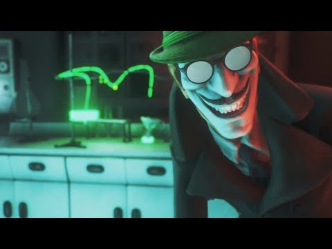 WE HAPPY FEW Trailer - The ABCs of Happiness